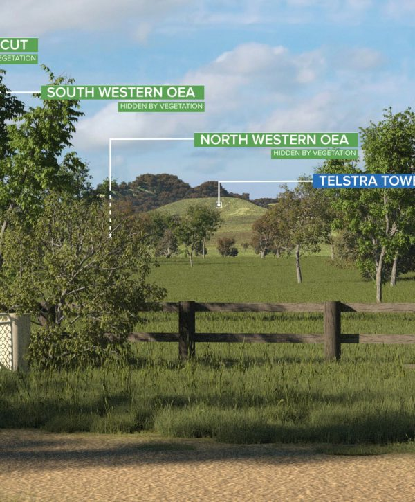 Supporting public outreach for KEPCO's Bylong Valley project in Australia