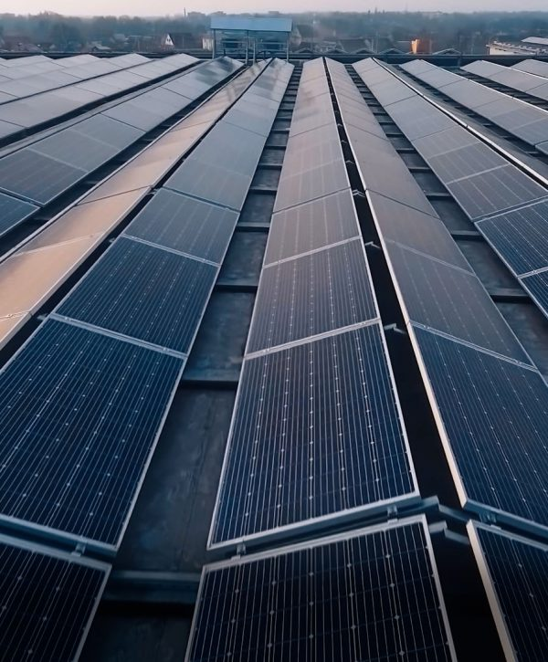 By 2040 Solar is poised to become the largest source of installed generation worldwide