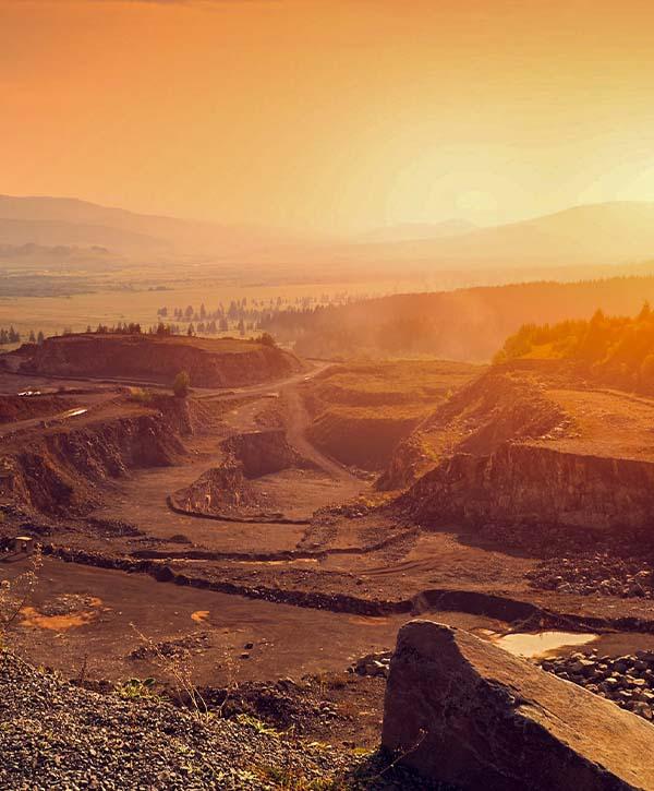 Mine Closure; preparation for the future