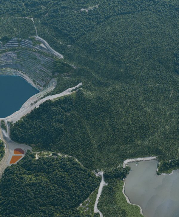 OceanaGold's Reefton Restoration project is leading the way in sustainable mine restoration practices