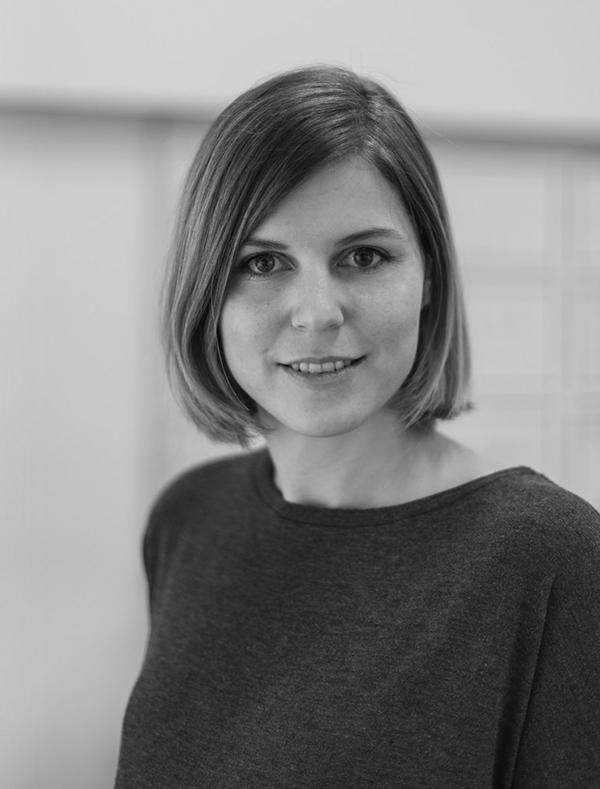 Andrea Kühne - SENIOR 3D VISUALIZATION SPECIALIST