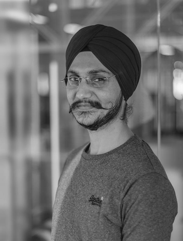Harpreet Singh Bankaura - SENIOR 3D VISUALIZATION SPECIALIST