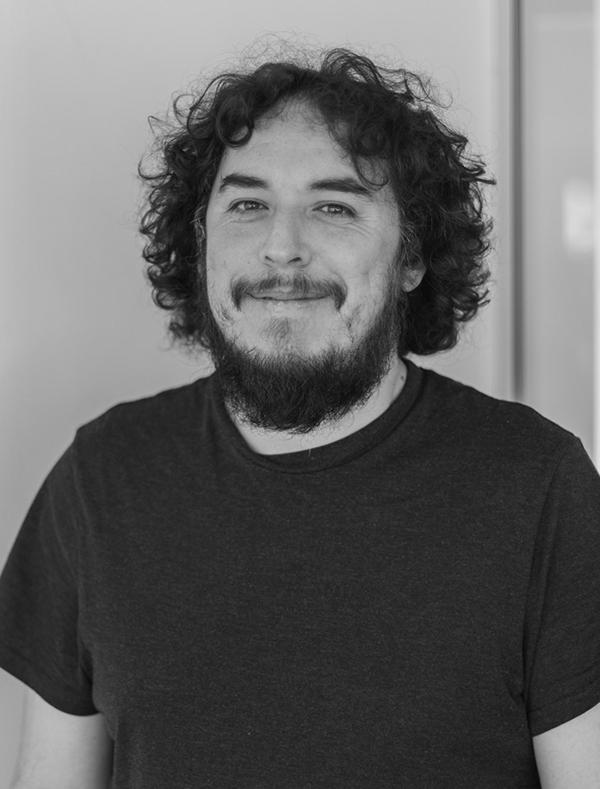 Jorge Maturana - 3D VISUALIZATION SPECIALIST