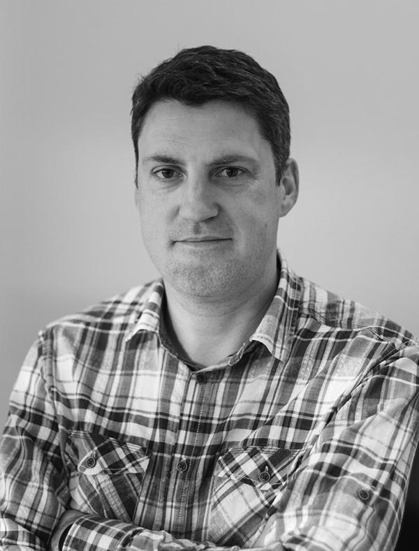 Mike Krasnykh - SENIOR 3D VISUALIZATION SPECIALIST