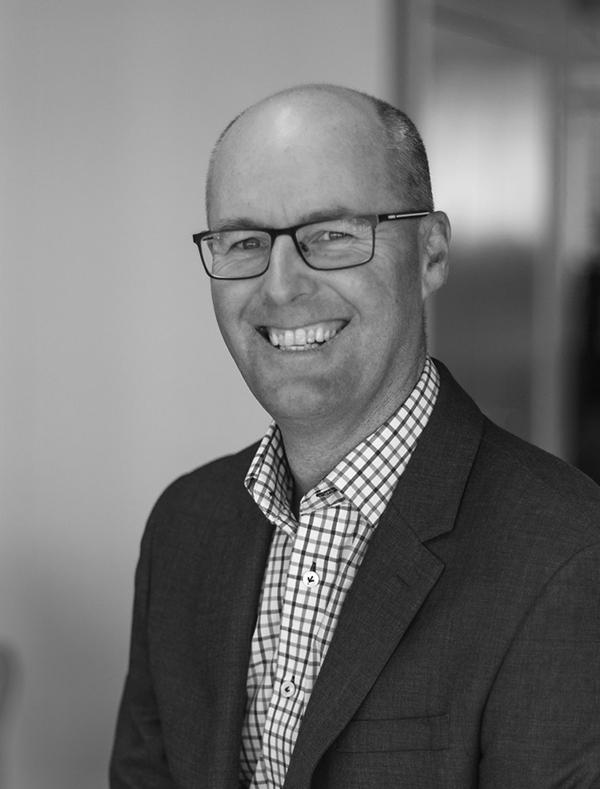 Paul Miller - FINANCE MANAGER