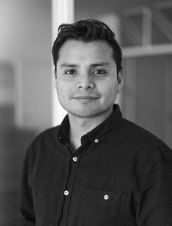 Rodrigo Revilla - 3D VISUALIZATION SPECIALIST